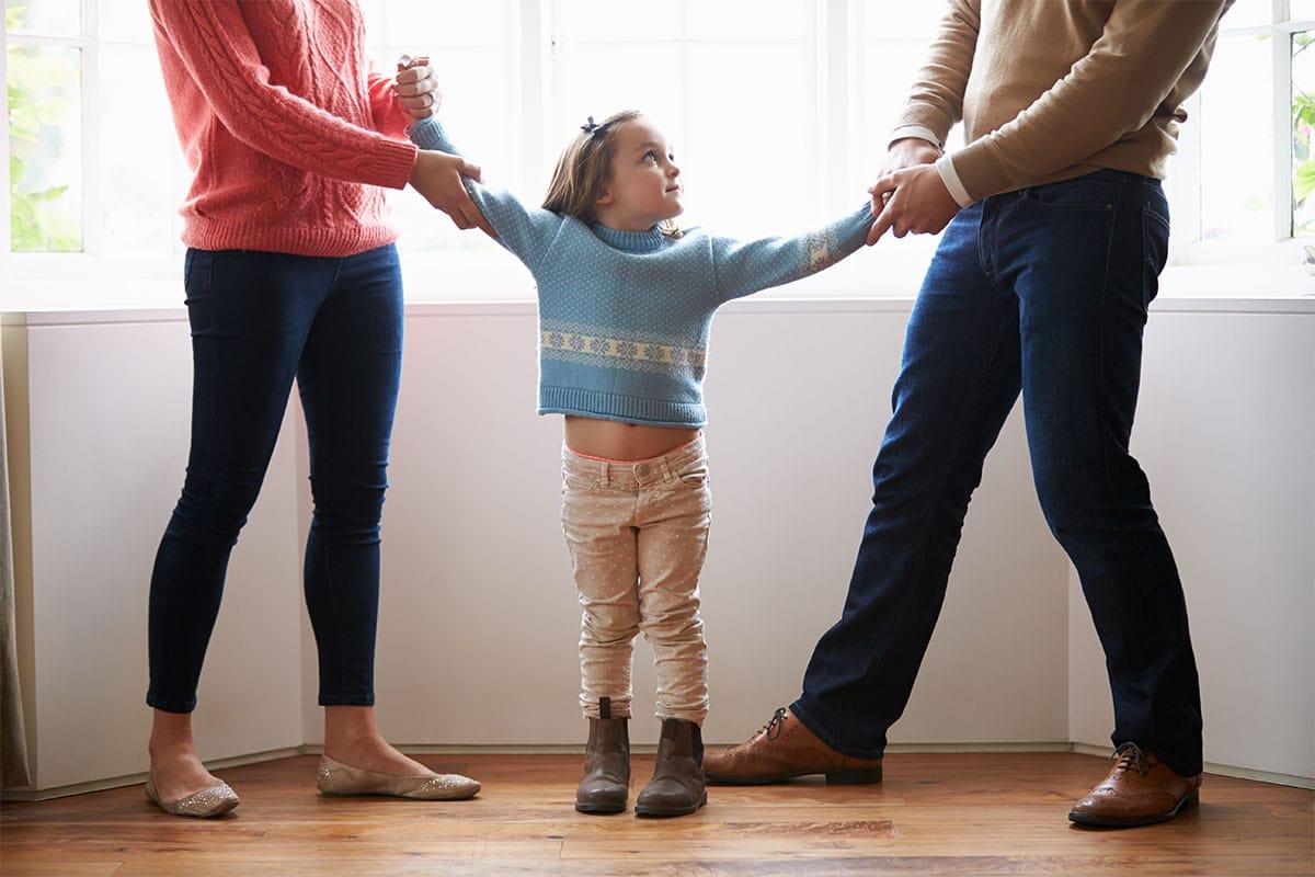 Bale Boshev Child-Custody
